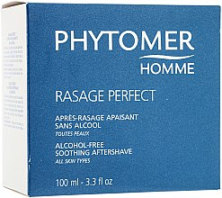 Loțiune după ras - Phytomer Homme Rasage Perfect Soothing After-Shave — Imagine N1
