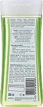 Șampon cu extract de mesteacăn și brusture - Joanna Naturia Hair Shampoo — Imagine N2