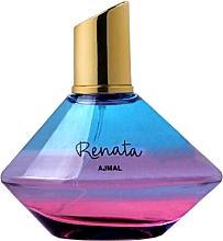 Parfumuri și produse cosmetice Ajmal Renata - Apă de parfum