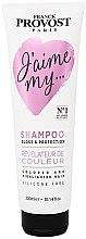 Parfumuri și produse cosmetice Șampon pentru păr vopsit - Franck Provost Paris Jaime My Hair Shampoo