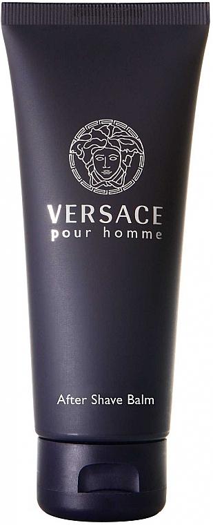 Versace Versace Pour Homme - Balsam după ras — Imagine N1