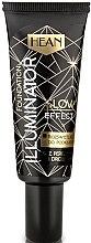 Parfumuri și produse cosmetice Bază de machiaj - Hean Foundation Illuminator Glow Effect