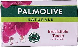 """Parfumuri și produse cosmetice Săpun """"Orhideea Neagră"""" - Palmolive Naturel"""