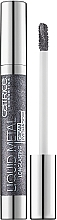 Parfumuri și produse cosmetice Fard lichid pentru pleoape - Catrice Liquid Metal Longlasting Cream Eyeshadow