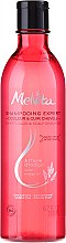 Parfumuri și produse cosmetice Șampon pentru părul vopsit - Melvita Organic Expert Color Shampoo