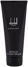 Parfumuri și produse cosmetice Alfred Dunhill Century - Gel de duș