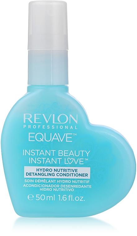 Balsam de păr - Revlon Professional Equave Nutritive Detangling Conditioner — Imagine N1