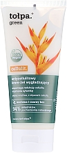 Parfumuri și produse cosmetice Crema gel anticelulitic pentru corp - Tolpa Green Cream-Gel Smoothing Cellulite