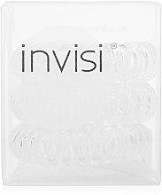 Elastic de păr - Invisibobble Innocent White — Imagine N2