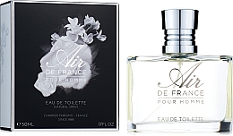 Charrier Parfums Air de France pour Homme - Apă de toaletă — Imagine N2