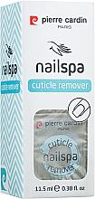 Parfumuri și produse cosmetice Soluție pentru eliminarea cuticulei - Pierre Cardin Nail Spa