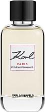 Parfumuri și produse cosmetice Karl Lagerfeld Paris - Apă de parfum