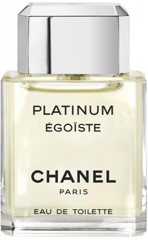 Chanel Egoiste Platinum - Apă de toaletă (tester cu capac) — Imagine N1
