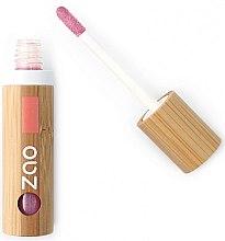 Parfumuri și produse cosmetice Luciu de buze - Zao Bio Essence Of Nature Lipgloss