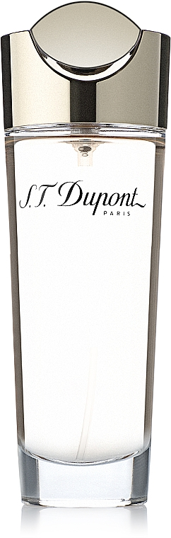 Dupont pour femme - Apă de parfum — Imagine N6