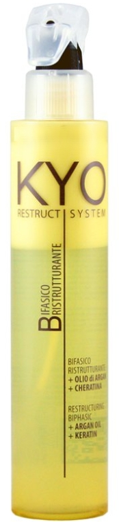 Spray-balsam de păr - Kyo Restructuring Biphasic Conditioner — Imagine N1
