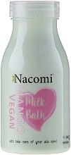 """Parfumuri și produse cosmetice Lapte de baie """"Mango"""" - Nacomi Milk Bath Mango"""