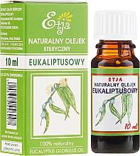 Parfumuri și produse cosmetice Ulei esențial Eucalipt - Etja Natural Essential Eucalyptus Oil