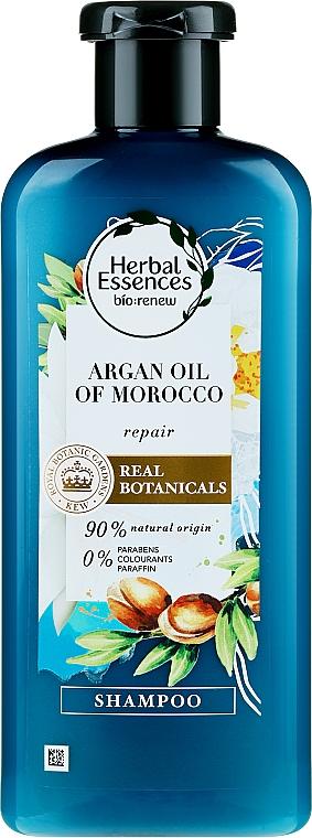 """Șampon """"Ulei de Argan marocan"""" - Herbal Essences Argan Oil of Morocco Shampoo"""
