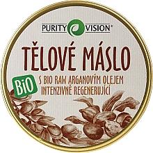 Parfumuri și produse cosmetice Cremă-Unt pentru corp - Purity Vision Bio Body Butter