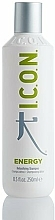 Parfumuri și produse cosmetice Șampon hidratant - I.C.O.N. Care Energy Shampoo