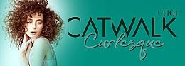 Cremă pentru păr creț - Tigi Catwalk Curl Collection Curlesque Curls Rock Amplifier — Imagine N4