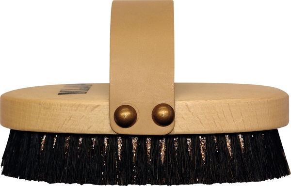 Perie de corp - Klapp Repagen Body Ionic Brush — Imagine N1