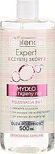 Parfumuri și produse cosmetice Săpun lichid 3in1 - Bielenda Clean Skin Expert Liquid Hand Soap