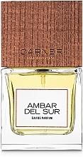 Parfumuri și produse cosmetice Carner Barcelona Ambar Del Sur - Apă de parfum