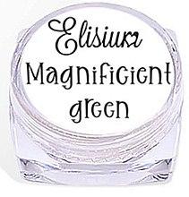 Parfumuri și produse cosmetice Glitter pentru unghii - Elisium Magnificient