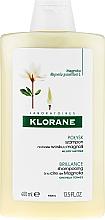 Parfumuri și produse cosmetice Șampon - Klorane Shampoo with Magnolia
