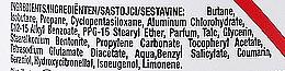 Deodorant spray - Borotalco Invisible Deo Spray — Imagine N3