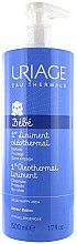 Parfumuri și produse cosmetice Cremă sub scutec - Uriage Baby 1st Liniment Oleothermal