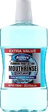 Parfumuri și produse cosmetice Apă de gură - Beauty Formulas Active Oral Care Mouthwash Soft Mint