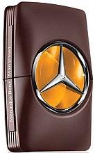 Parfumuri și produse cosmetice Mercedes-Benz Man Private - Apă de parfum (tester fără capac)