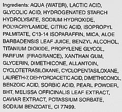 Peeling facial - Anubis Effectivity Caviar & Pearl Peeling — Imagine N4