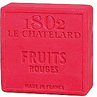 Parfumuri și produse cosmetice Săpun - Le Chatelard 1802 Soap Provence Fruits