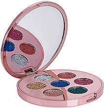 Parfumuri și produse cosmetice Paletă glitter - Contour Cosmetics Pressed Glitter Palette