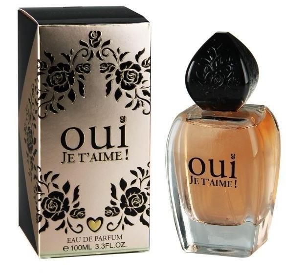 Linn Young Oui Je T'Aime - Apă de parfum