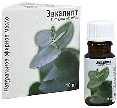 "Parfumuri și produse cosmetice Ulei esențial natural ""Eucalipt"" - Medicomed"