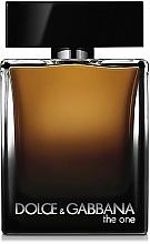 Dolce & Gabbana The One For Men Collector's Edition Men - Apă de toaletă — Imagine N1