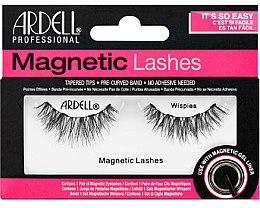 Parfumuri și produse cosmetice Gene false - Ardell Magnetic Lashes Wispies
