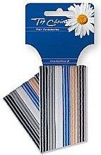 Parfumuri și produse cosmetice Benzi elastice pentru păr, 27338 - Top Choice