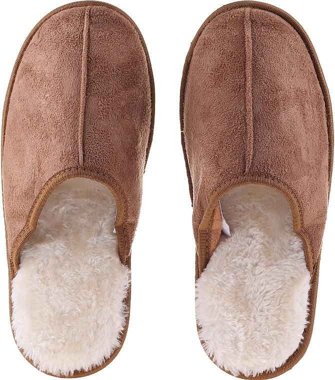 Set - Baylis & Harding The Fuzzy Duck Men's Ginger & Lime Slipper Set (bath/crystal/100g + soap/100g + sh/gel/50ml + ash/balm/50ml + slippers/1pcs) — Imagine N6