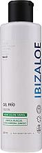 Parfumuri și produse cosmetice Gel rece pentru picioare - Ibizaloe Cold Gel