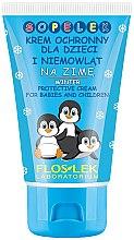 Parfumuri și produse cosmetice Cremă de protecție pentru copii și bebeluși pe perioada rece a anului - Floslek Sopelek Winter Protective Cream