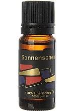 """Parfumuri și produse cosmetice Ulei esențial """"Strălucirea soarelui"""" - Styx Naturcosmetic Sonnenschein"""