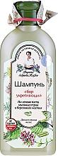 Parfumuri și produse cosmetice Șampon fortifiant - Retzepty Babushki Agafia