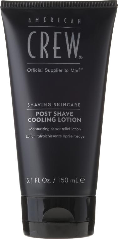 Loțiune răcoritoare după bărbierit - American Crew Post Shave Cooling Lotion — Imagine N1