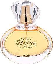 Parfumuri și produse cosmetice Avon Tomorrow - Apă de parfum